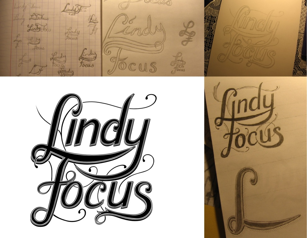 Lindy Focus display