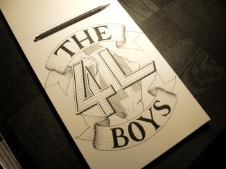The 4L Boys 2