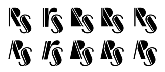 Monogram Variations