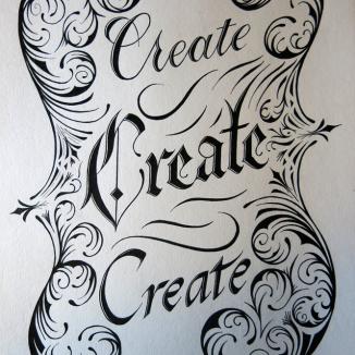 Create Create Create
