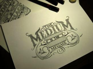 The Medium is (still) the Message