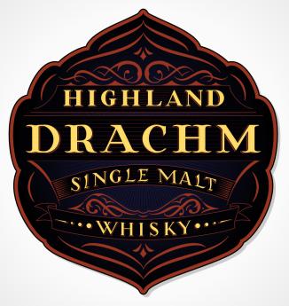 Highland Drachm