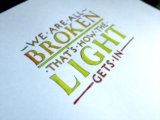 We Are All Broken