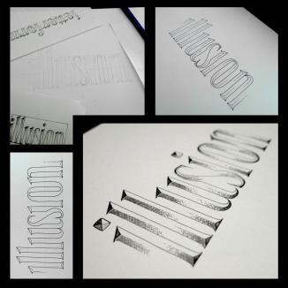 Illusion Collage