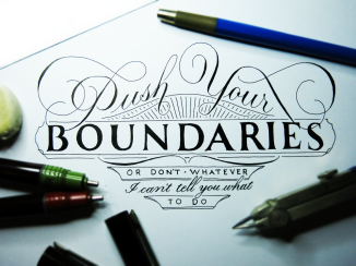 Push Your Boundaires