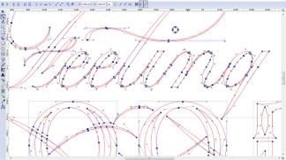 Vectorisation Process